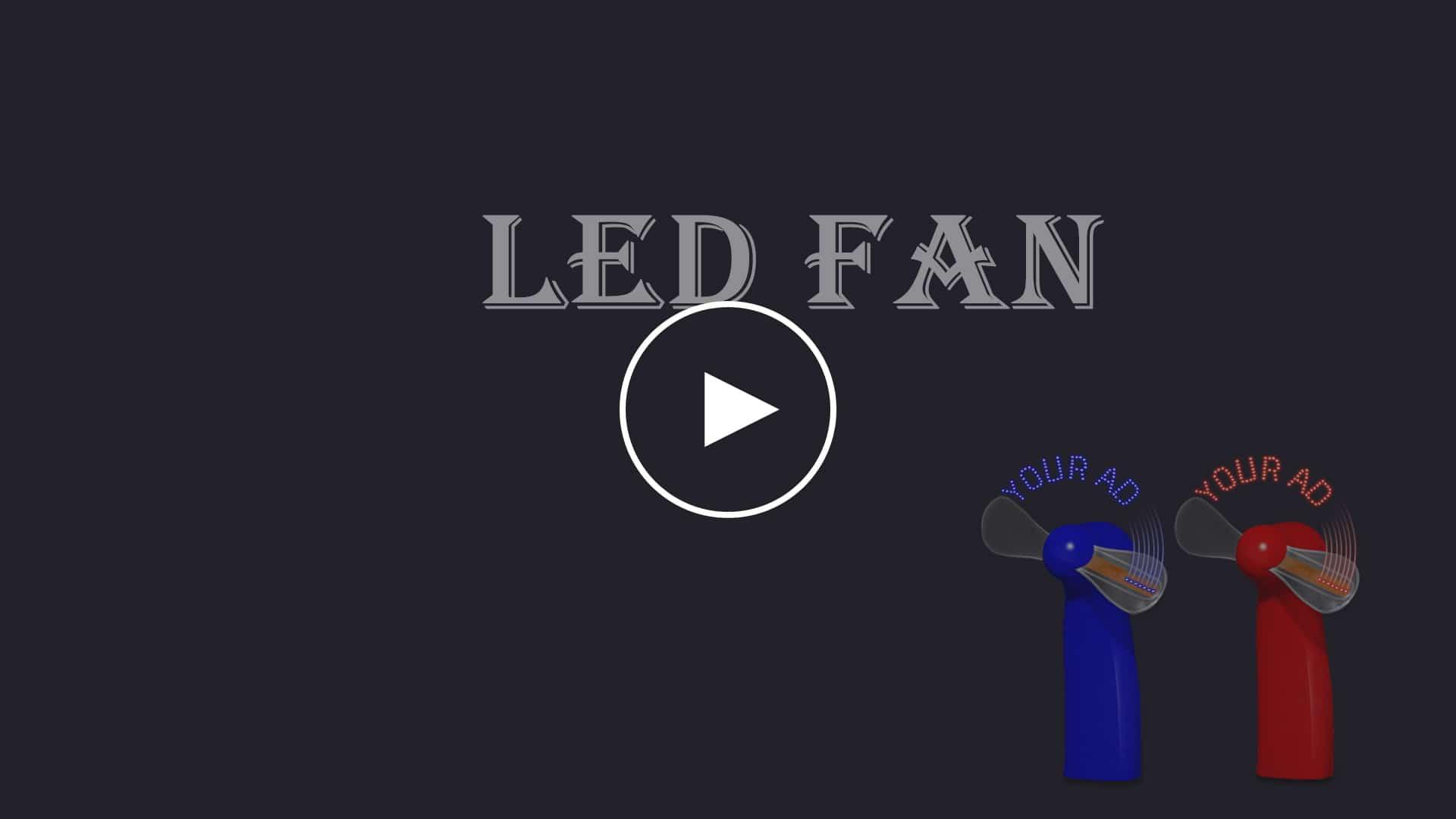 LED Message Light